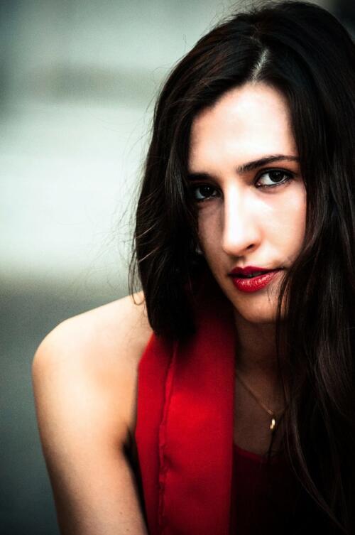 Valeria Almerighi