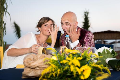 Gino e Luisa Sposi