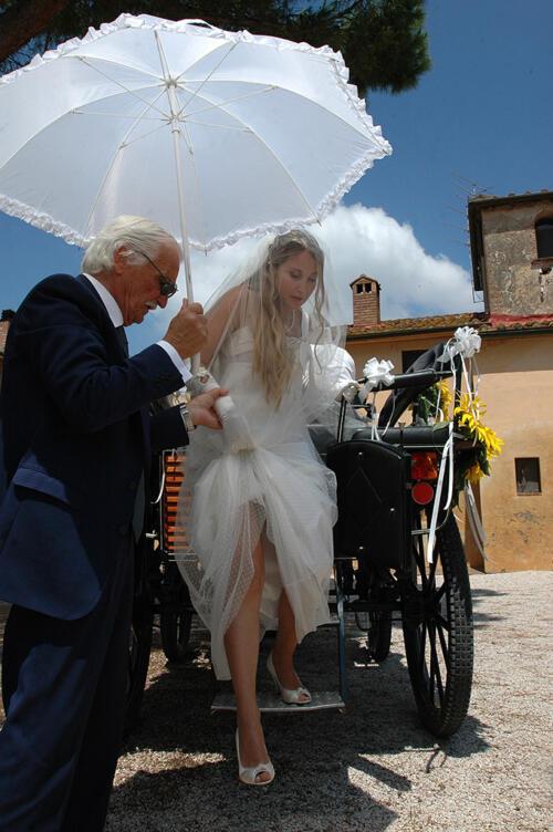 Attilio & Francesca