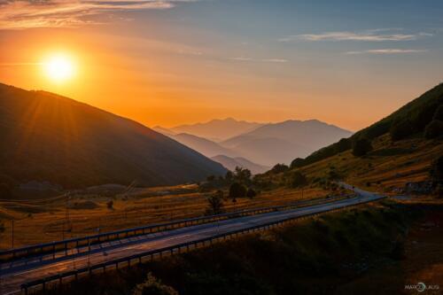 Valle di Campo Felice